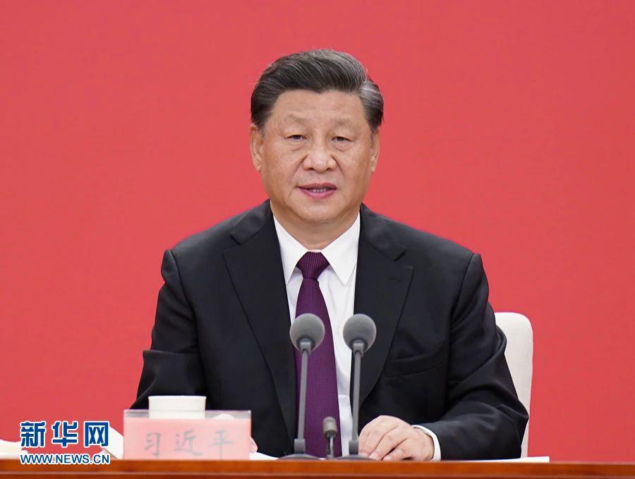深圳经济特区建立40周年庆祝大会隆重举行 习近平总书记发表重要讲话